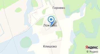 ИП Маньшина Г.В. на карте