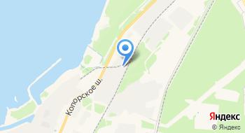 СтройСтальКонструкция-Цех №2 на карте