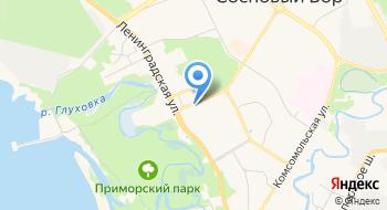 Банк Таврический на карте