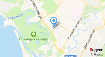 Спии Внипиэт Внии на карте