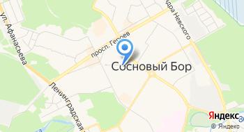 Магазин бытовой техники Устье на карте
