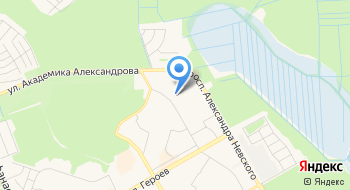 Средняя Общеобразовательная школа № 7 на карте