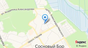 Городской Театральный центр Волшебный Фонарь на карте