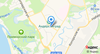 Частнопрактикующий Нотариус Сосновоборского Нотариального Округа Смуденков Ю.Н. на карте