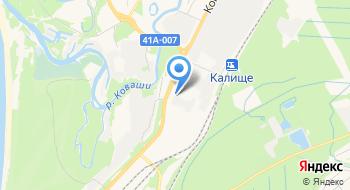 ЗаборЛего78 на карте