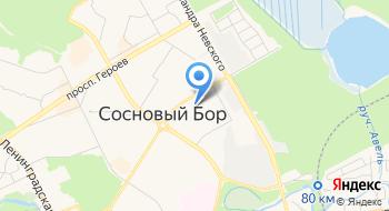 Свадебный фотограф в Петергофе на карте