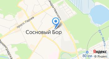 ИП Афанасьев В.Л. на карте