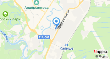 МРЭО ГИБДД № 16 на карте