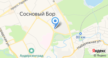 Геодезическая фирма Межевание, Геодезия, Изыскания на карте