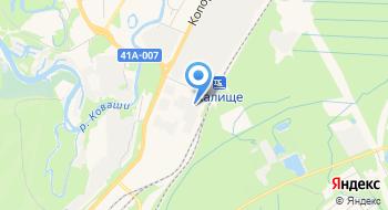 Астиаг на карте
