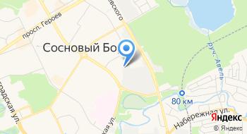Итака на карте