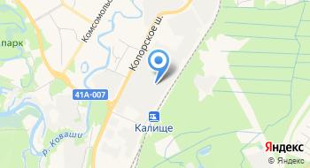 ДорСтройАвто на карте