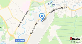 Прайд на карте
