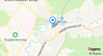 Комфорт-СервисГрупп на карте