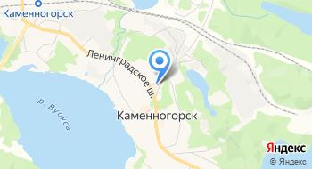 Центр денежной помощи на карте