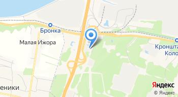 Компания ГиК на карте