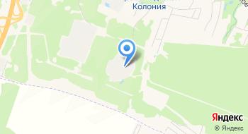 ГНУ Внивип Россельхозакадемии на карте