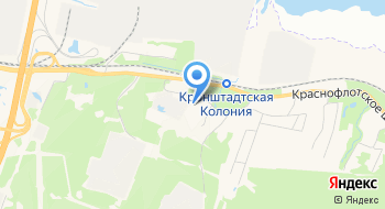 Олгку Ленобллес, Ломоносовское лесничество-филиал на карте