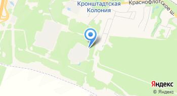 ВНЕВИП Филиал ФНЦ ВНИТИП РАН на карте