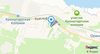 Омвд по Ломоносовскому району на карте