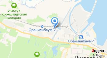 АйПиДжи МСК на карте