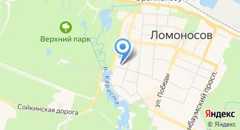 Vsemd.ru на карте