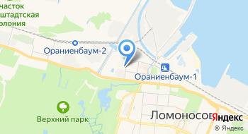 Научно-техническое предприятие Пиксел на карте