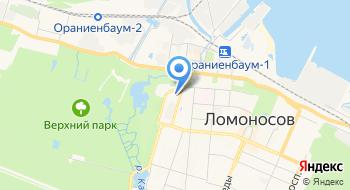 СПб Гбоу ДОД ДЮСШ Манеж на карте