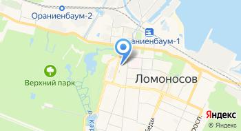 Биография_бар на карте