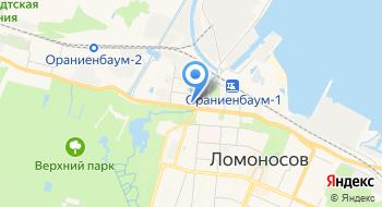 Собор Михаила Архангела на карте