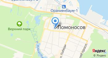 51-й Центральный Конструкторско-Технологический институт Судоремонта на карте