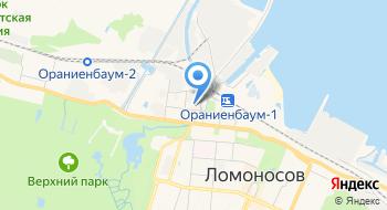 Обувь Белоруссии на карте