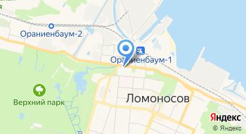 Фку центр Гимс МЧС России по г. Санкт-Петербургу Инспекторское отделение № 3 на карте