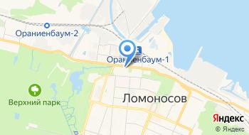 Центр заказов по каталогам Орифлейм Косметикс на карте