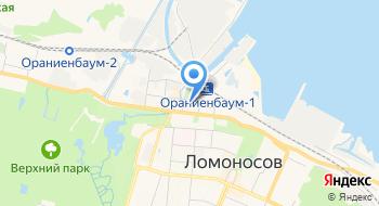 Магазин Электробыт на карте