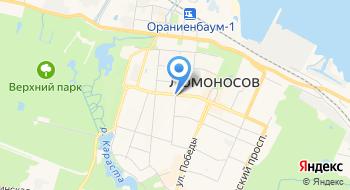 Сварщик Денис Ильин на карте