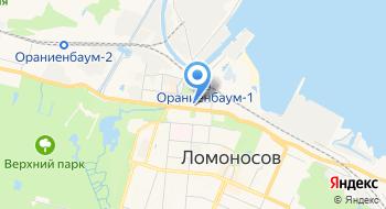 ИП Ипполитов на карте