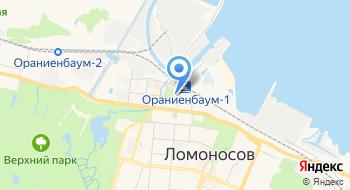 Магазин Эксперт на карте