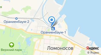 Ресторан гурман на карте