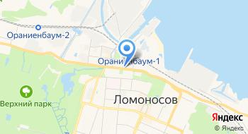Центр фотоуслуг Профи на карте