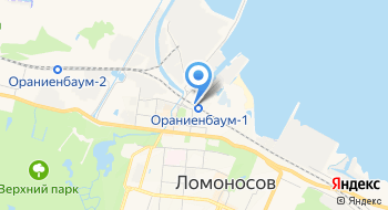 ИП Танеева Т. В. отдел Цветы на карте
