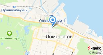 Клиника стоматологии №1 на карте