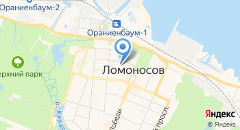 780 Ремонтный завод технических средств кораблевождения на карте