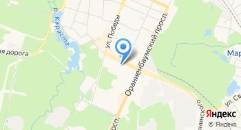 Сервисный центр ЦифроМаркет на карте