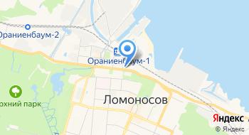 СПб ГБУ Городской центр социальных программ и профилактики асоциальных явлений среди молодежи Контакт на карте