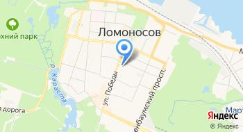 Пивной клуб Мотор на карте