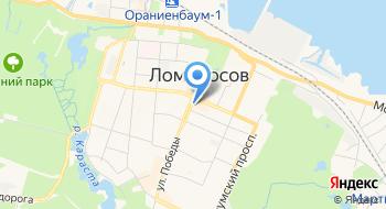 Sport Force на карте
