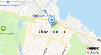 Комиссионный магазин Находка на карте