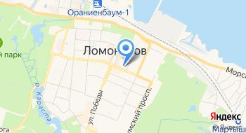Детская школа искусств им. И.Ф.Стравинского на карте