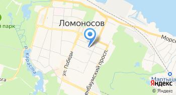 Санкт-Петербургское государственное бюджетное учреждение здравоохранения городская поликлиника № 122 на карте